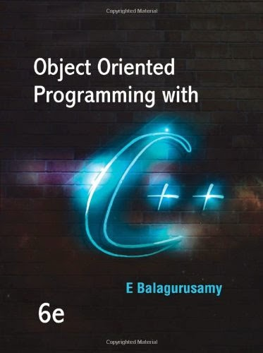 C++ Notes For Bca Pdf